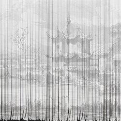 Ukyo | Revestimientos de paredes / papeles pintados | WallPepper
