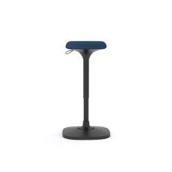 Gravity Pivoting Stool | Taburetes de oficina | Nurus