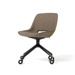 Clea Plus | Chairs | Diemme