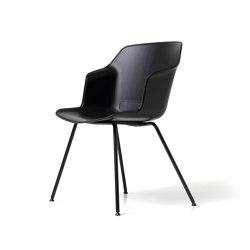 Clop Poltrona | Chairs | Diemme