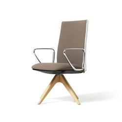 Velvet   Chairs   Diemme