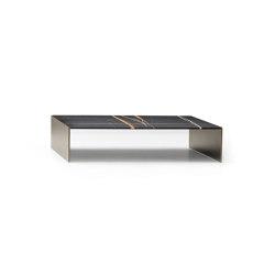 Linha | Coffee tables | Minotti