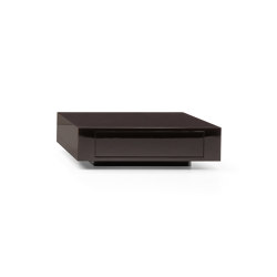Solid | Coffee tables | Minotti