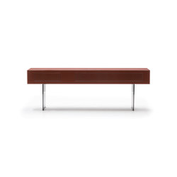 Solid | Console tables | Minotti