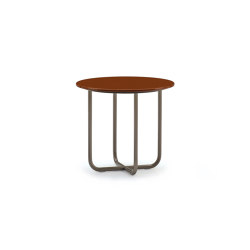Sunray Meg | Side tables | Minotti