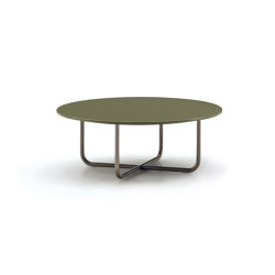 Sunray Meg | Coffee tables | Minotti