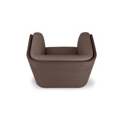 Sho | Armchairs | True Design