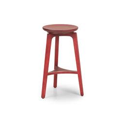 Tod | Bar stools | True Design