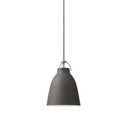 Caravaggio™ | Matt P1 Archipelago Stone | Suspended lights | Fritz Hansen