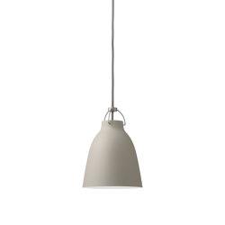 Caravaggio™ | Matt P1 Warm Silk | Suspended lights | Fritz Hansen