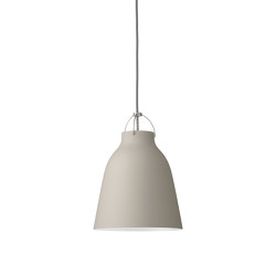 Caravaggio™ | Matt P2 Warm Silk | Suspended lights | Fritz Hansen