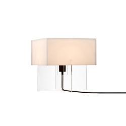 Cross-Plex™ | T300 | Lámparas de sobremesa | Fritz Hansen
