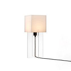 Cross-Plex™ | T500 | Lámparas de sobremesa | Fritz Hansen