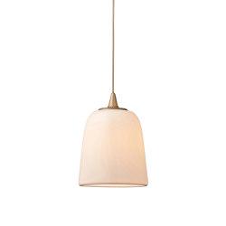 Dogu™ | Gold | Lámparas de suspensión | Fritz Hansen