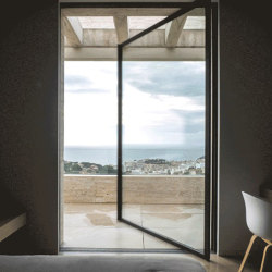 Pivot | Puertas patio | OTIIMA | MUCH MORE THAN A WINDOW