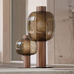 Bonbori Outdoor Large PC1167 | Outdoor floor lights | Brokis