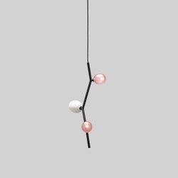 Ivy Vertical 3 PC1059 | Lámparas de suspensión | Brokis