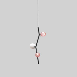 Ivy Vertical 3 PC1059 | Lampade sospensione | Brokis