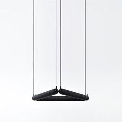 Puro Contour Triangle 600 PC1133 | Lampade sospensione | Brokis