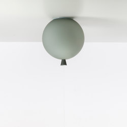 Memory Ceiling PC878 (mat) | Lampade plafoniere | Brokis