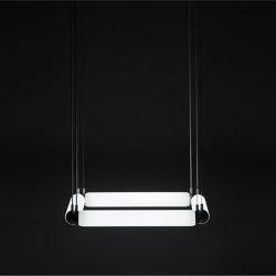 Puro Contour Square 600 PC1057 | Lampade sospensione | Brokis