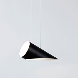 Arbor - Pendant 01 | Suspended lights | Roll & Hill