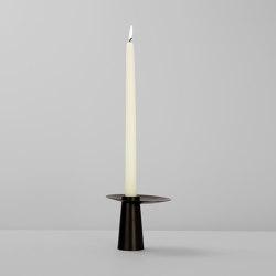 Orbit 03 (Oil-rubbed bronze) | Candlesticks / Candleholder | Roll & Hill