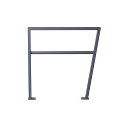 Bicycle | Bike rack | Bicycle stands | Punto Design