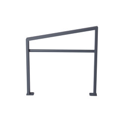 Bicycle | Bike rack | Bicycle stands | Punto Design