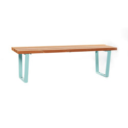 Boston | Bench | Panche | Punto Design