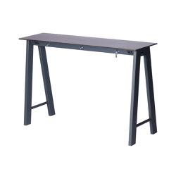 Dumobar   Bar table   Tavoli alti   Punto Design