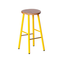 HoReCa | Bar chair | Taburetes de bar | Punto Design