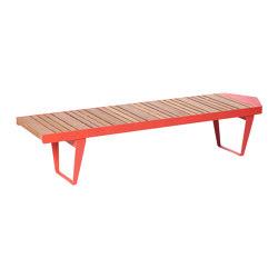 Infinity wood | Bench | Bancos | Punto Design