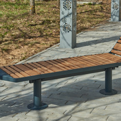 Star-3 | Bench | Bancos | Punto Design