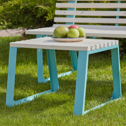 Summer | Table | Coffee tables | Punto Design