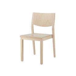 buena nova 306 | Chairs | Brunner