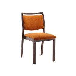 buena nova 326/B | Chairs | Brunner