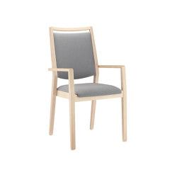 buena nova 340/AB | Chairs | Brunner
