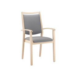 buena nova 340/ABK | Chairs | Brunner