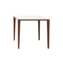buena nova 371 | Bistro tables | Brunner