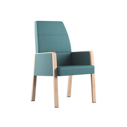sonato 8545/A | Armchairs | Brunner