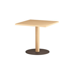 sonato 8560/0 | Bistro tables | Brunner