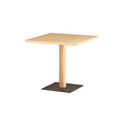 sonato 8562/0 | Bistro tables | Brunner