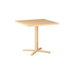 sonato 8580/1 | Bistro tables | Brunner