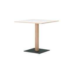 window 3460 | Bistro tables | Brunner