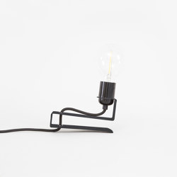 AML Clamp lamp | Table lights | Frama