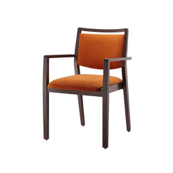 buena nova 336/AB | Chairs | Brunner