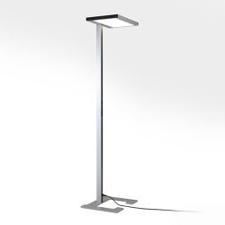 VITAWORK® HCL | Free-standing lights | LUCTRA