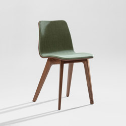 Morph Padded seat | Chaises | Zeitraum