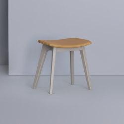 Morph Stool Fully upholstered | Taburetes | Zeitraum